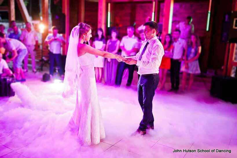 Wedding First Dance Private Lessons East London Essex Longest Established School